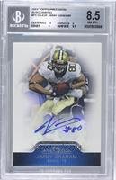 Jimmy Graham [BGS 8.5]
