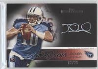 Jake Locker /25