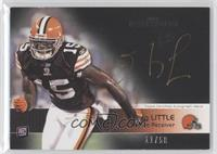 Greg Little /50