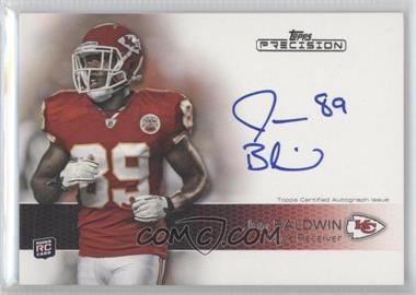 2011 Topps Precision #107 - Jon Baldwin
