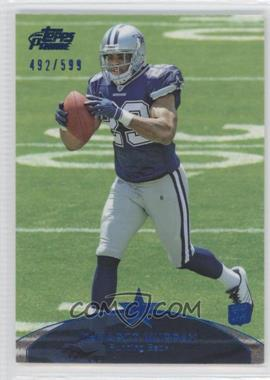 2011 Topps Prime - [Base] - Blue #9 - DeMarco Murray /599