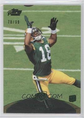 2011 Topps Prime - [Base] - Green #55 - Randall Cobb /99