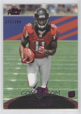 2011 Topps Prime - [Base] - Purple #52 - Julio Jones /399