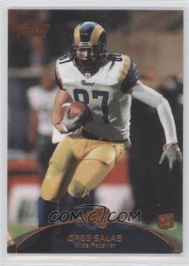 2011 Topps Prime - [Base] - Retail Bronze #54 - Greg Salas