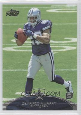 2011 Topps Prime - [Base] - Retail #9 - DeMarco Murray