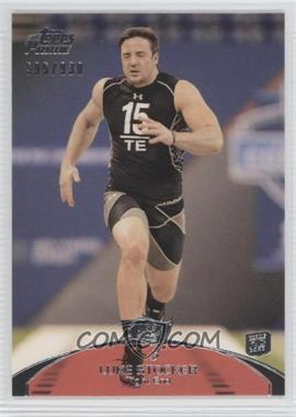 2011 Topps Prime - [Base] - Rookie Base Variation #118 - Luke Stocker /930