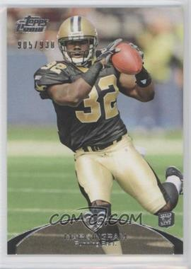 2011 Topps Prime - [Base] #7 - Mark Ingram /930