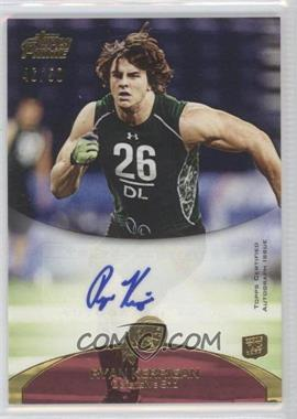 2011 Topps Prime - Rookie Autographs - Gold #154 - Ryan Kerrigan /50