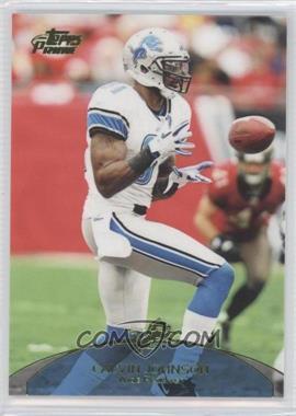 2011 Topps Prime Aqua #28 - Calvin Johnson
