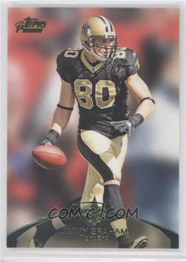 2011 Topps Prime Aqua #89 - Jimmy Graham