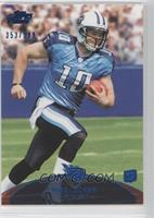 Jake Locker /599