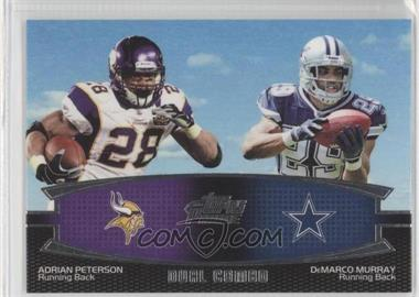 2011 Topps Prime Dual Combo #DC-PM - [Missing]