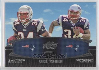 2011 Topps Prime Dual Combo #DC-VR - [Missing]