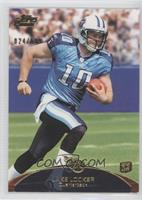 Jake Locker /699