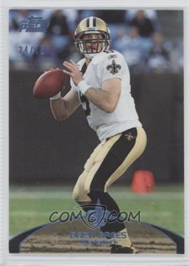 2011 Topps Prime Powder Blue #70 - Drew Brees /75