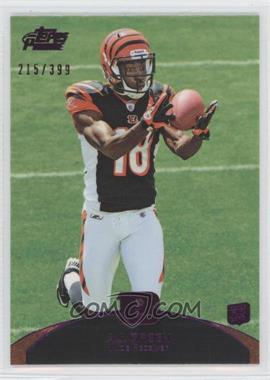2011 Topps Prime Purple #31 - A.J. Green /399