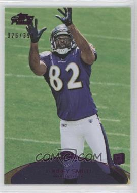 2011 Topps Prime Purple #45 - Torrey Smith /399