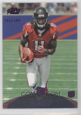 2011 Topps Prime Purple #52 - Julio Jones /399