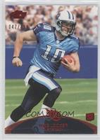 Jake Locker /499