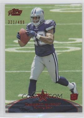 2011 Topps Prime Red #9 - DeMarco Murray /499