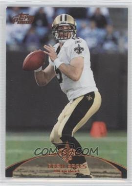 2011 Topps Prime Retail [Base] Bronze #70 - Drew Brees