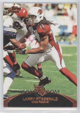 2011 Topps Prime Retail [Base] Bronze #80 - Larry Fitzgerald