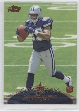 2011 Topps Prime Retail [Base] Bronze #9 - DeMarco Murray
