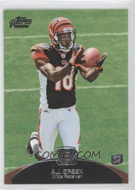 2011 Topps Prime Retail [Base] #31 - A.J. Green