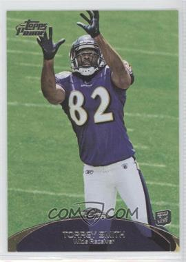 2011 Topps Prime Retail [Base] #45 - Torrey Smith