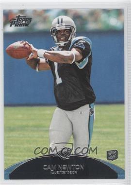 2011 Topps Prime Retail [Base] #50 - Cam Newton