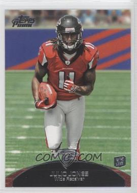 2011 Topps Prime Retail [Base] #52 - Julio Jones