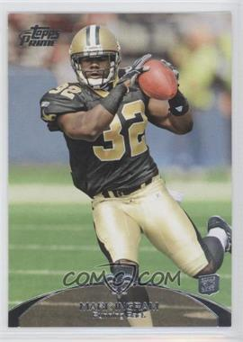 2011 Topps Prime Retail [Base] #7 - Mark Ingram