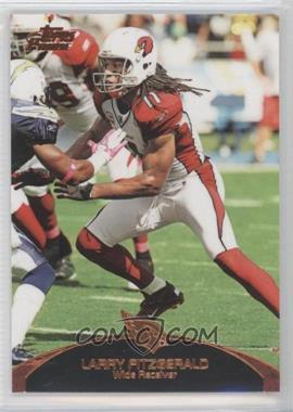 2011 Topps Prime Retail Bronze #80 - Larry Fitzgerald
