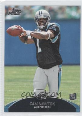 2011 Topps Prime Retail #50 - Cam Newton