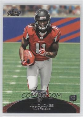 2011 Topps Prime Retail #52 - Julio Jones
