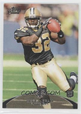 2011 Topps Prime Retail #7 - Mark Ingram
