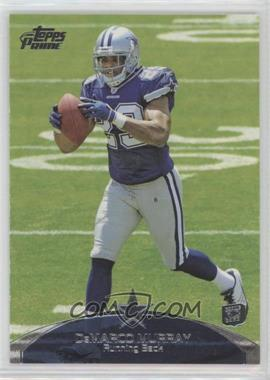 2011 Topps Prime Retail #9 - DeMarco Murray