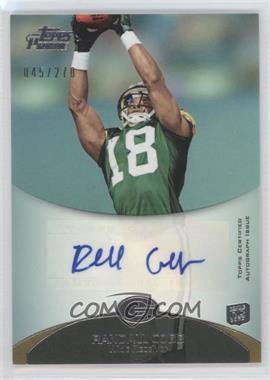 2011 Topps Prime Rookie Autographs #55 - Randall Cobb /270