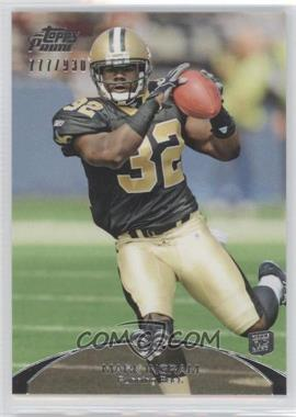 2011 Topps Prime Rookie Base Variation #7 - Mark Ingram /930