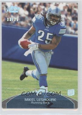 2011 Topps Prime Silver Rainbow #146 - Mikel Leshoure /25