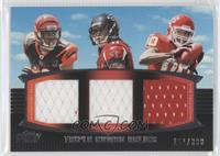 A.J. Green, Julio Jones /388