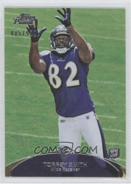 2011 Topps Prime #45 - Torrey Smith /930
