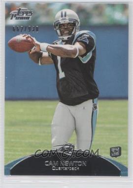 2011 Topps Prime #50 - Cam Newton /930