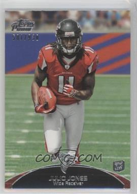 2011 Topps Prime #52 - Julio Jones /930