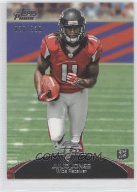 2011 Topps Prime #52 - Julio Jones