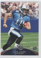 Jake Locker /930