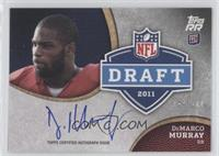 DeMarco Murray /100