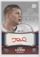 Jake Locker /15