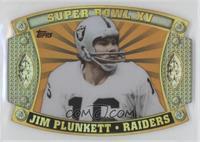 Jim Plunkett /99