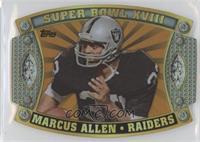 Marcus Allen /99